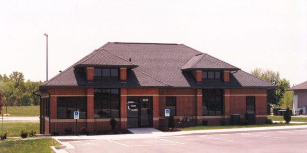 Ames foot clinic hpc llc ames iowa for Design homes inc ames ia