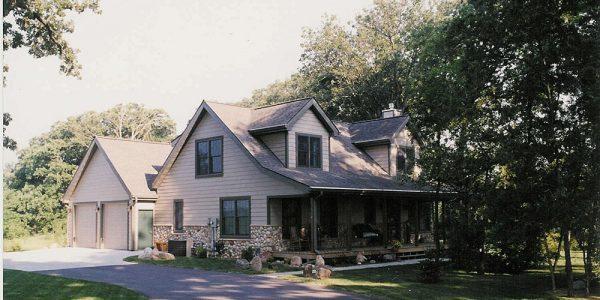 Elliot house hpc llc ames iowa for Design homes inc ames ia