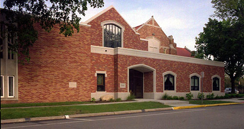 United methodist church hpc llc ames iowa - Design homes ames iowa ...