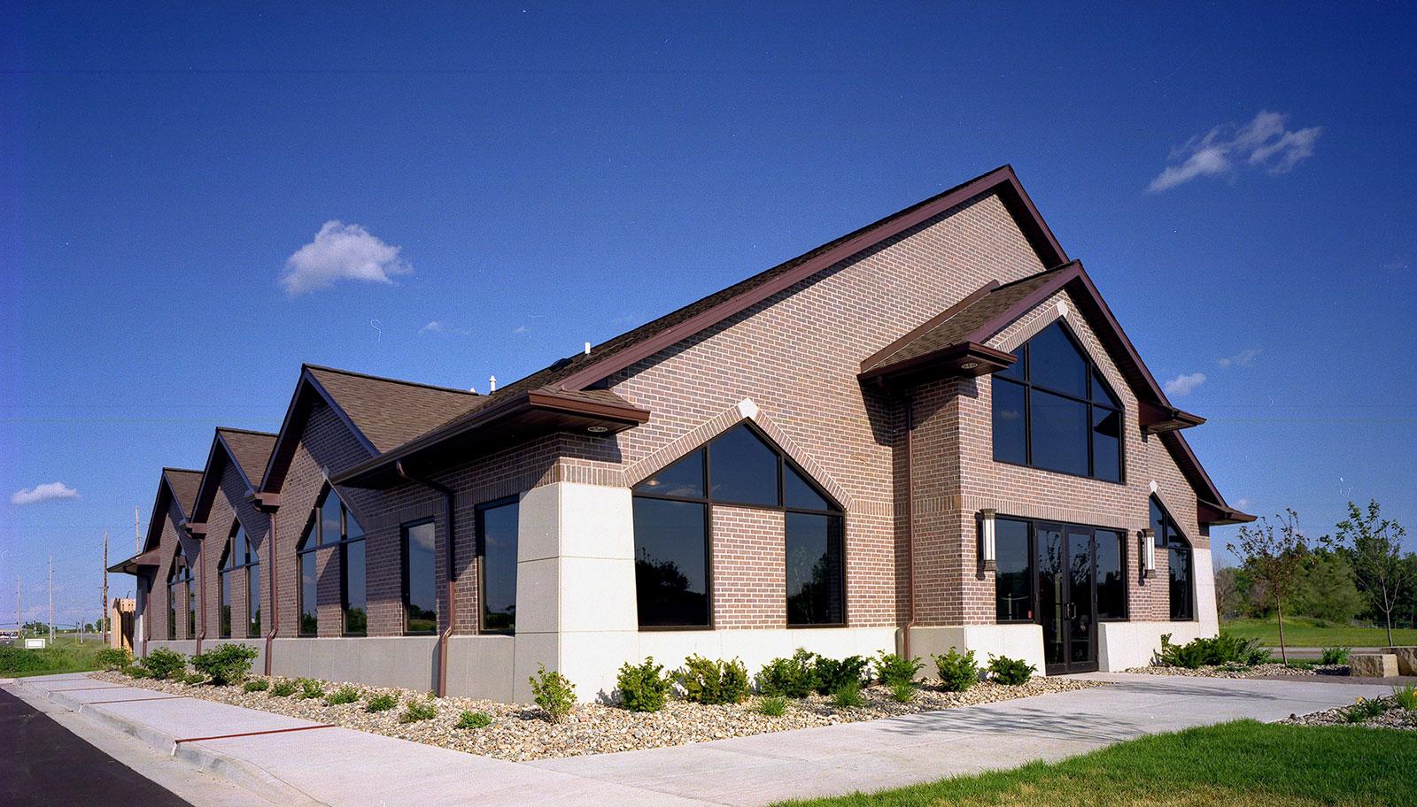 Hpc llc ames iowa general contractor commercial construction - Design homes ames iowa ...