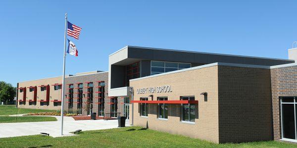 Gilbert High School Hpc Llc Ames Iowa